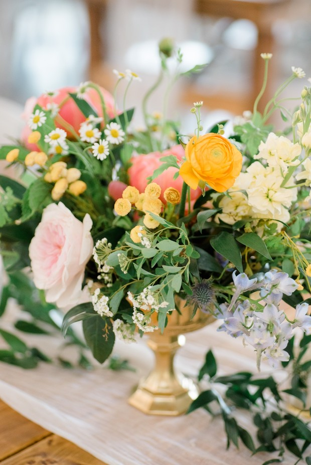 wedding centerpiece floral ideas