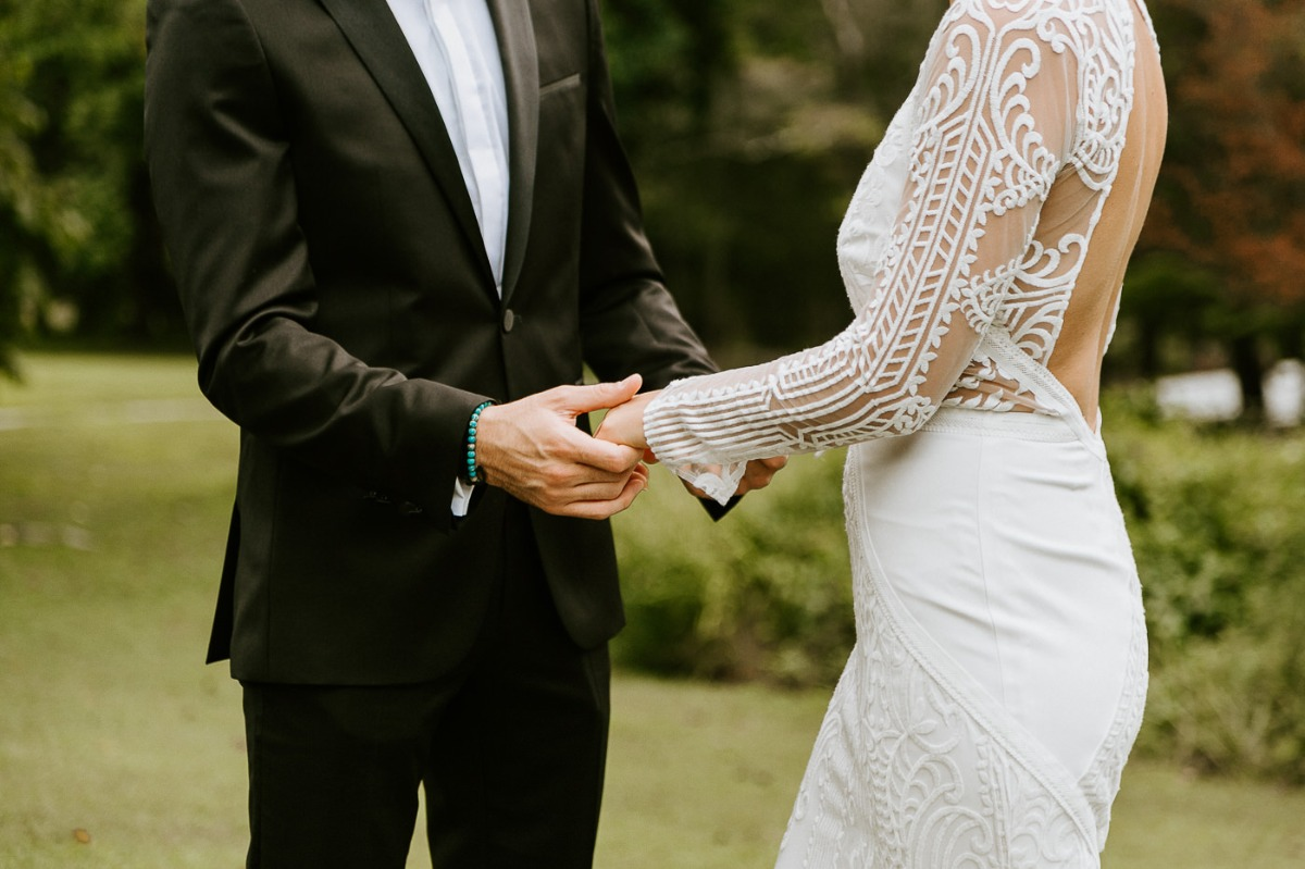 first look wedding photography ideas
