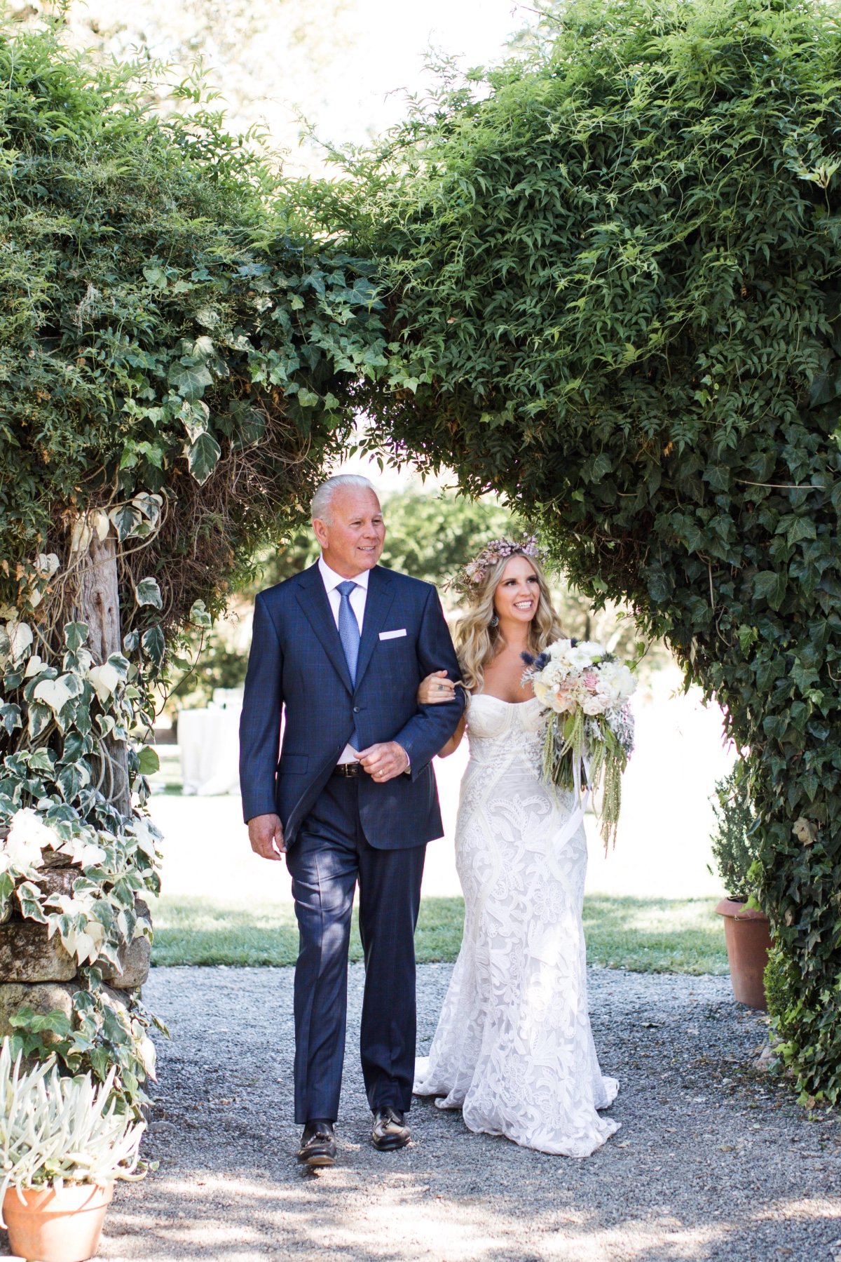 Father of the bride suit ideas