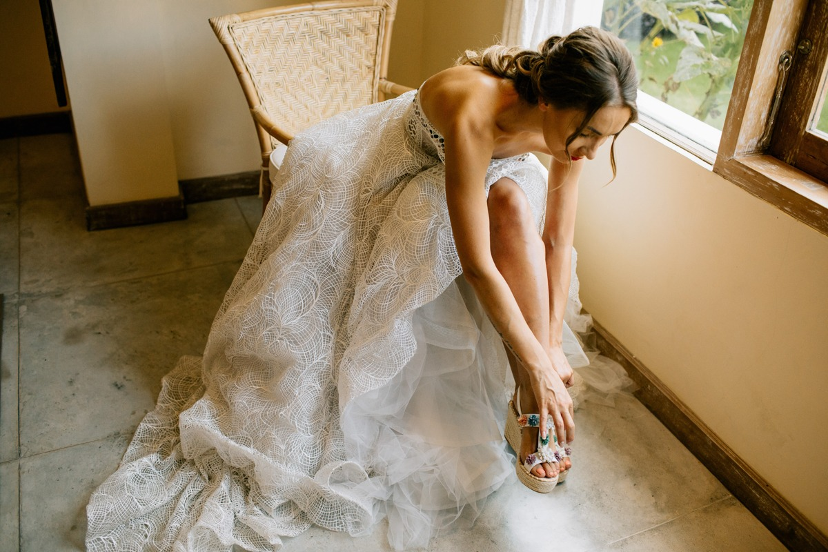 bridal getting ready photography ideas