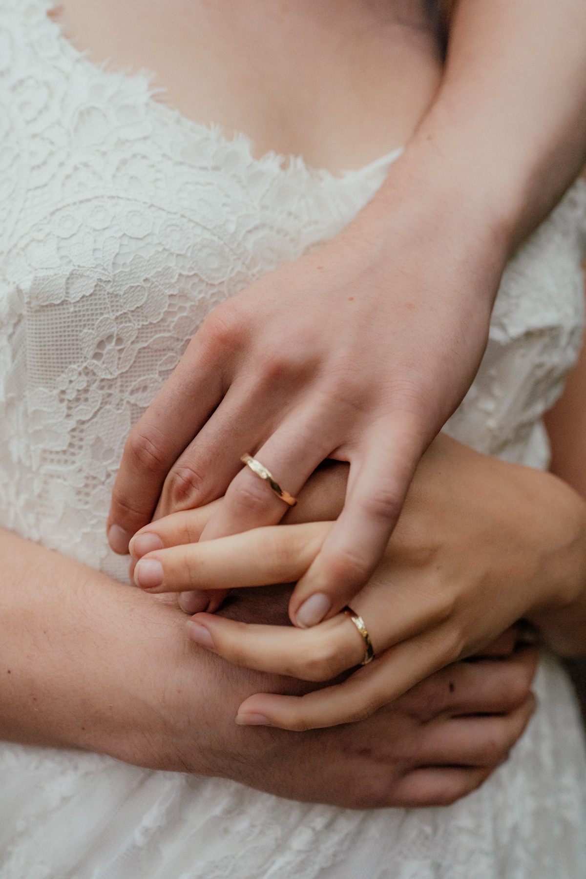 wedding ring photography ideas