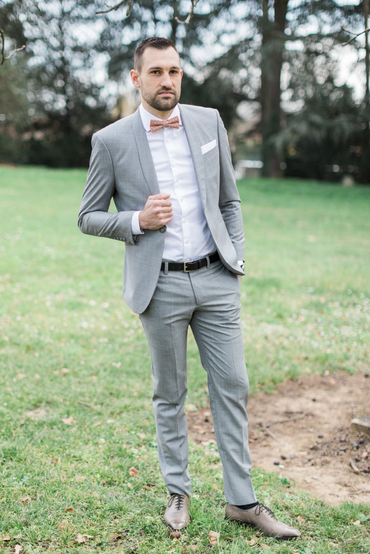 grey groom suit ideas
