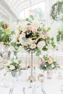 Ohh So Glamorous Shabby Chic Bridal Shower