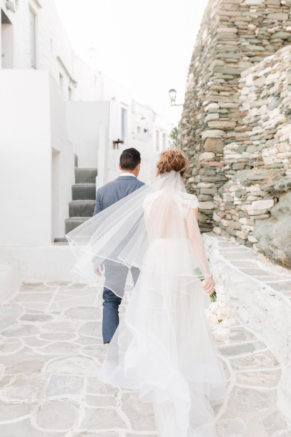 Greece wedding