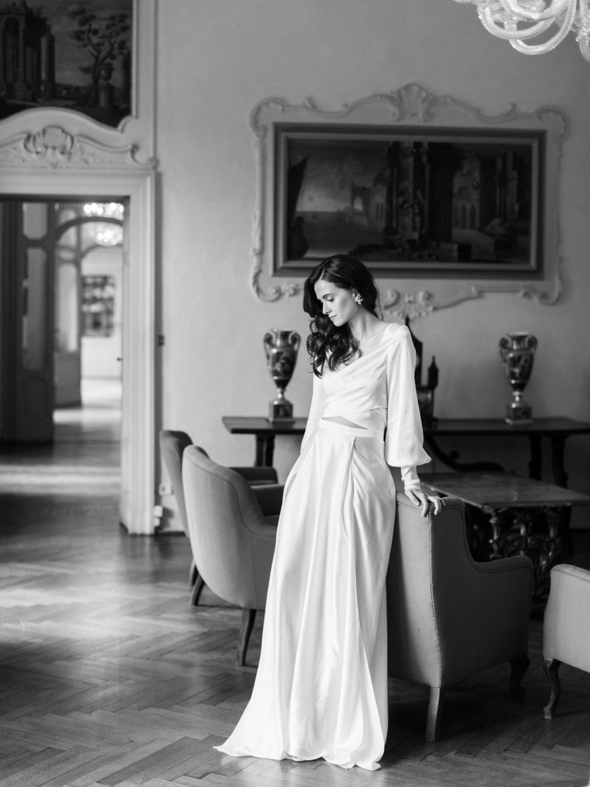 Malvina Frolova Destination wedding photographer