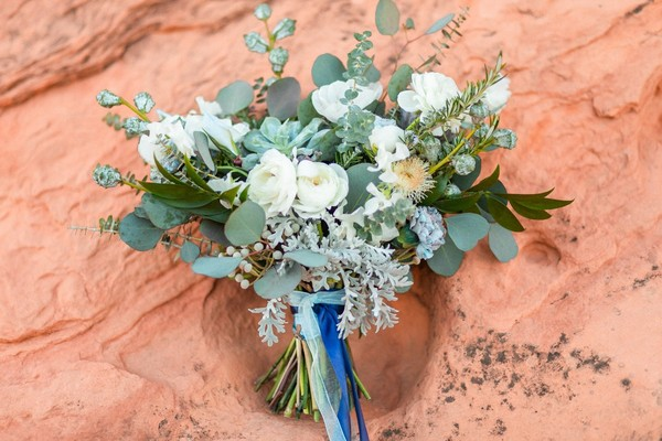Las Vegas Elopement to the Valley of Fire