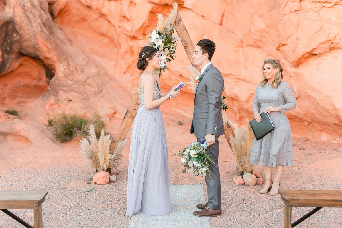 elopement wedding ideas