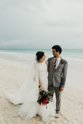 A Tulum, Mexico Wedding at Sanara Tulum