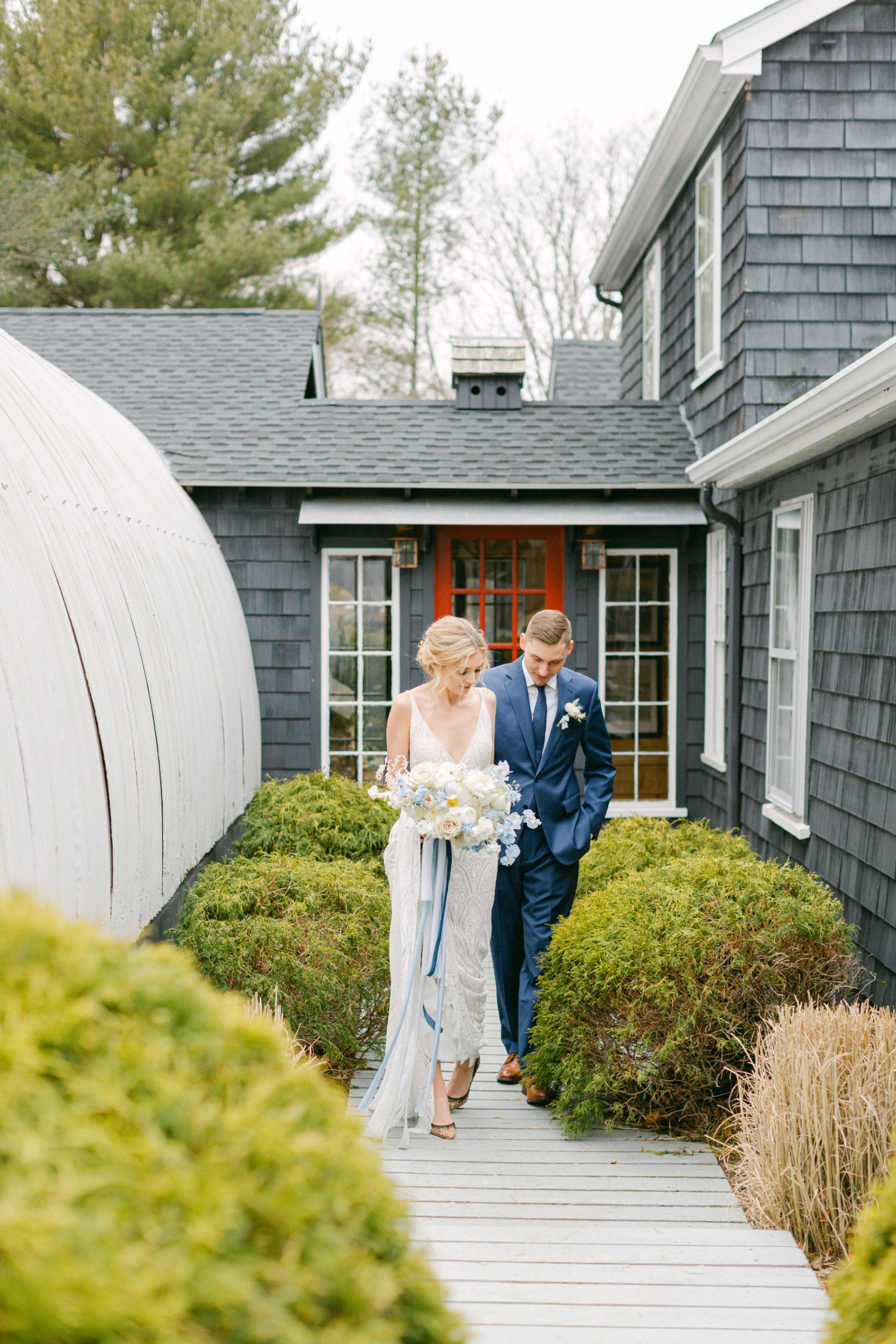 New England wedding venue