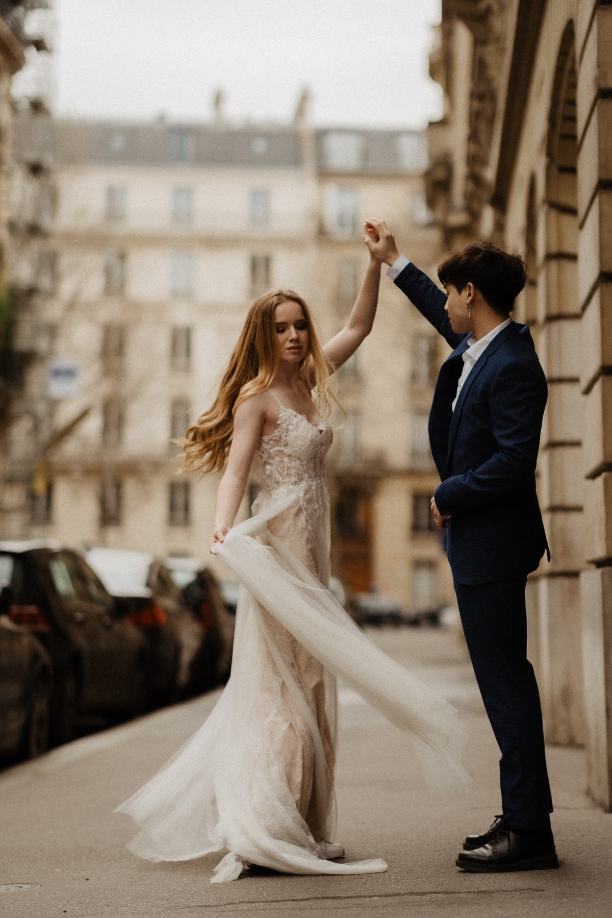 French Elopement