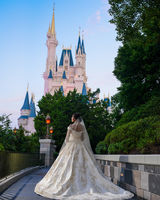Have A Fairy Tale Wedding With Disney