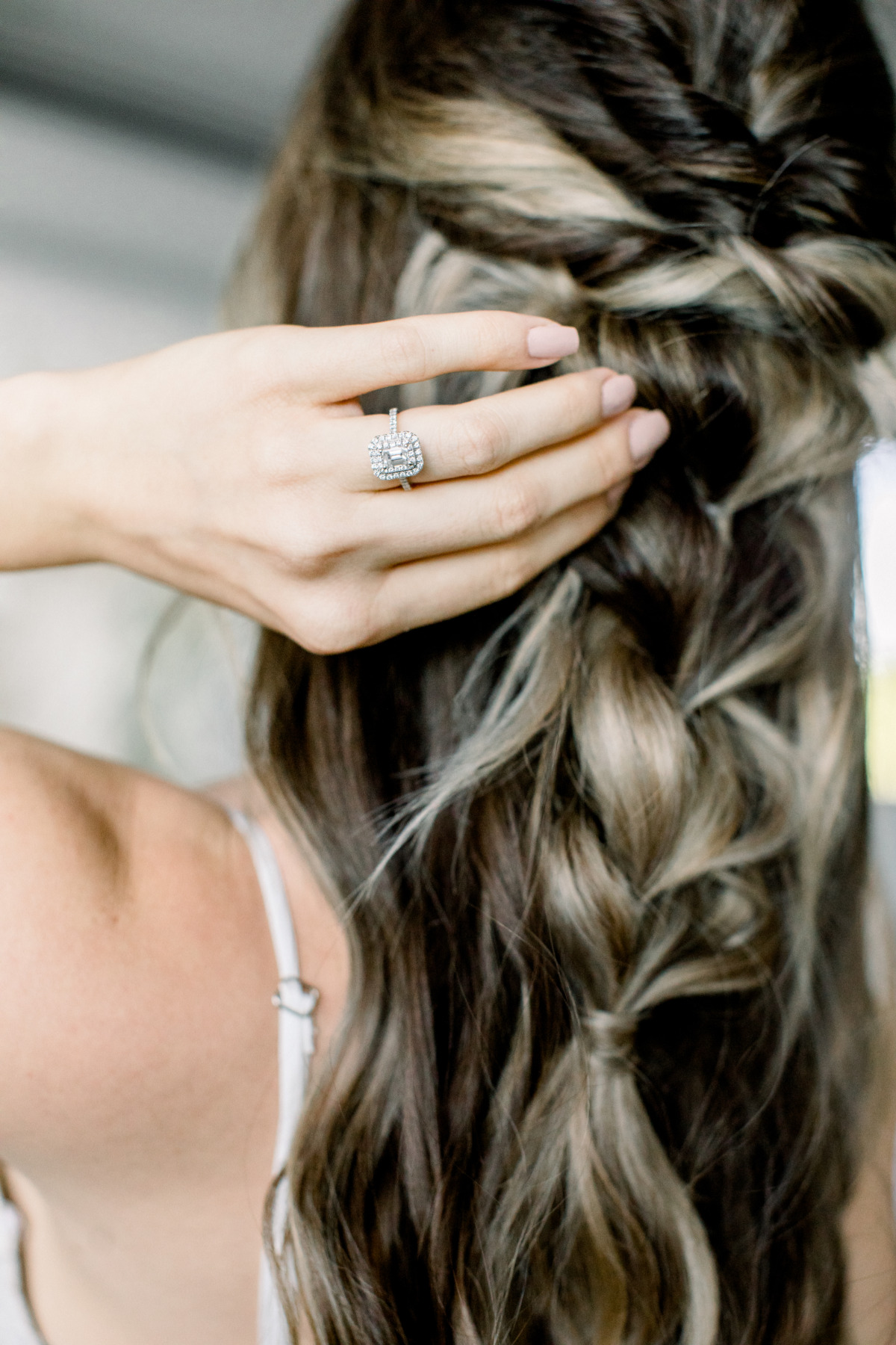 loose wedding hair ideas