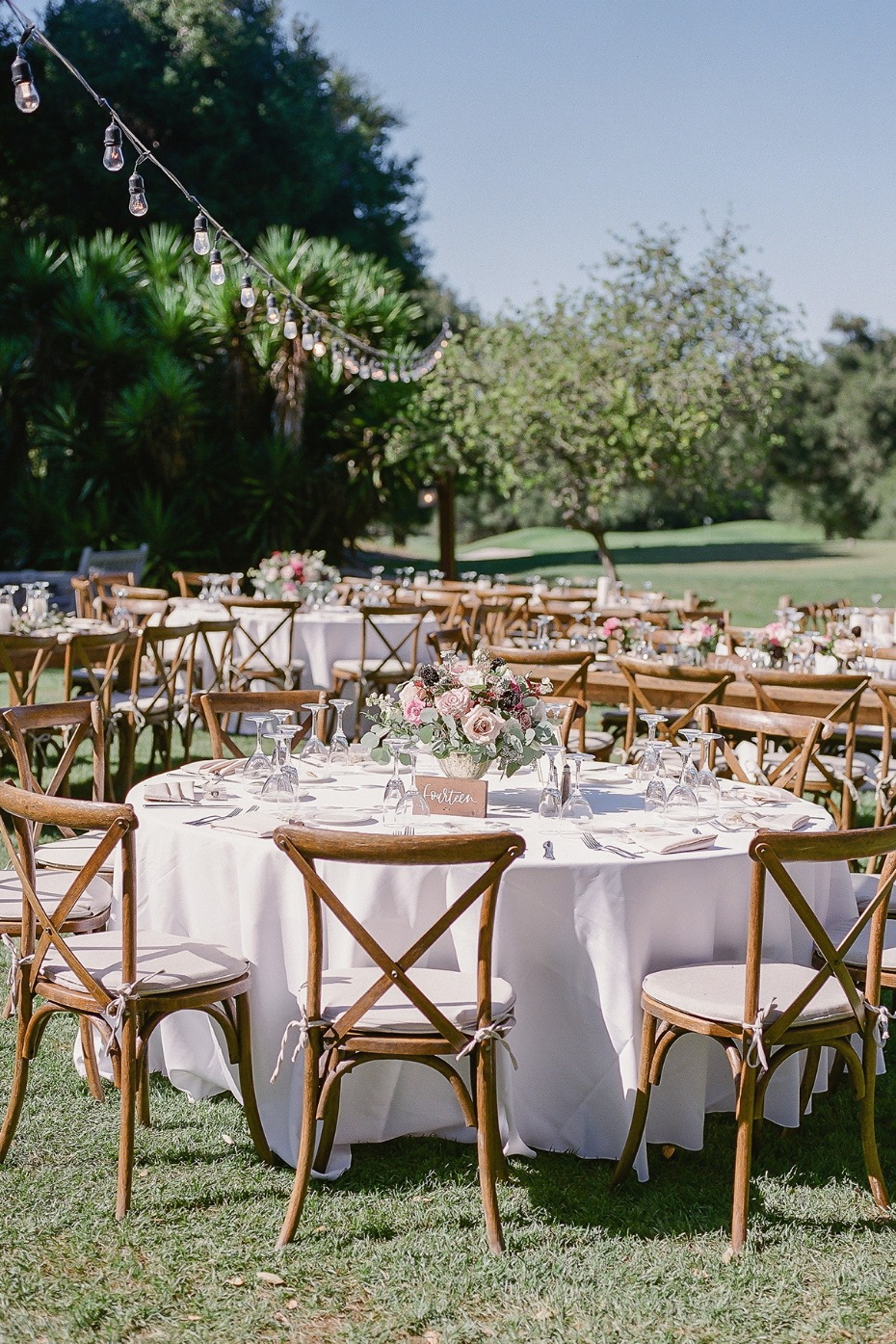 rustic wedding reception decor ideas
