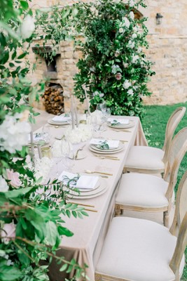 Get Married in an Authentic French Villa Without Getting on a Plane