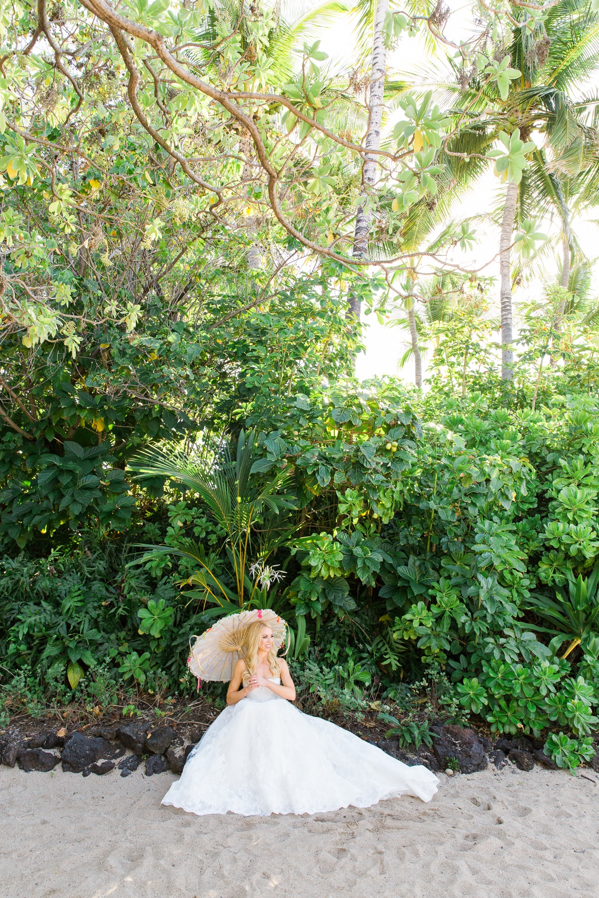 Four Seasons Resort, Hualalai wedding venue
