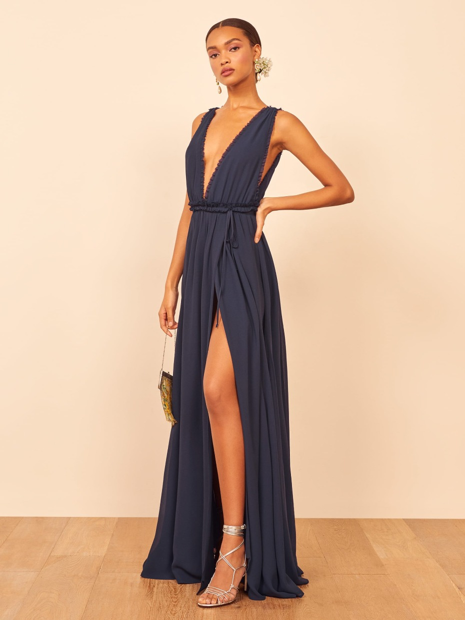 Bridesmaid Brands Doing Big Things With the Color Blue RN