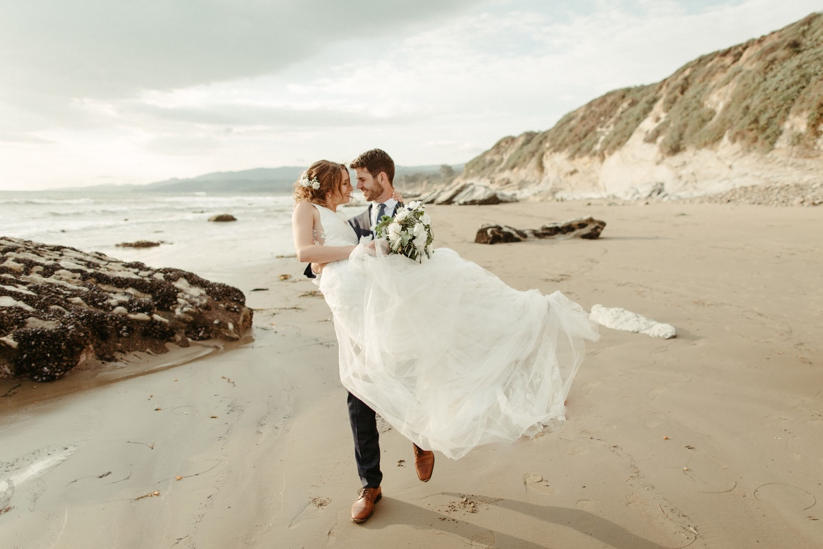 Rancho Dos Pueblos Wedding