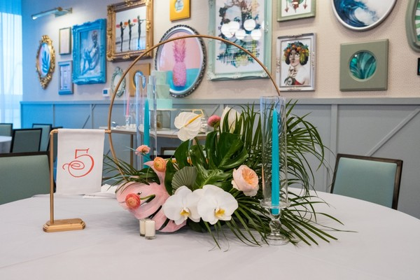 5 Tips from a Miami Floral Studio