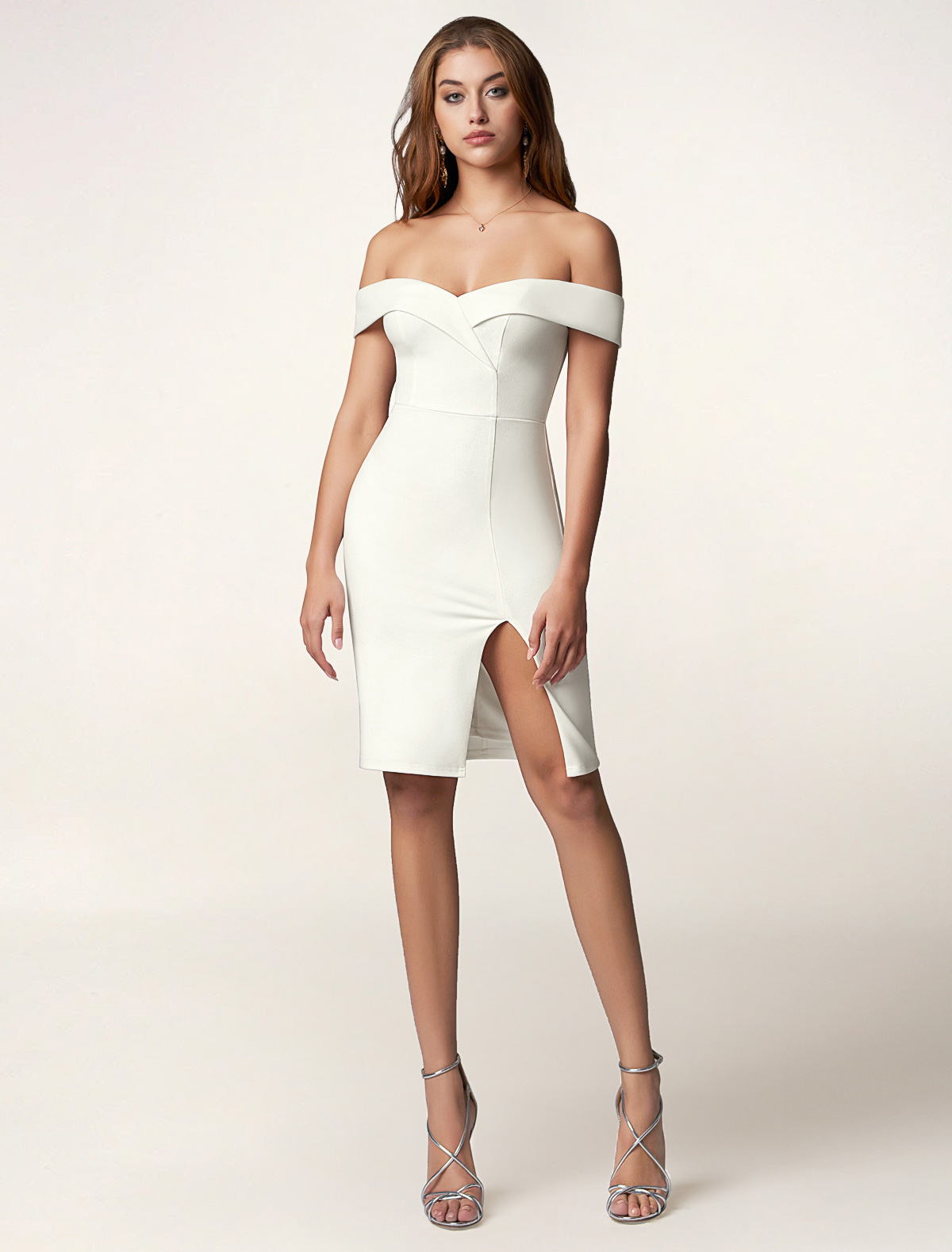 Little White Dress Collection