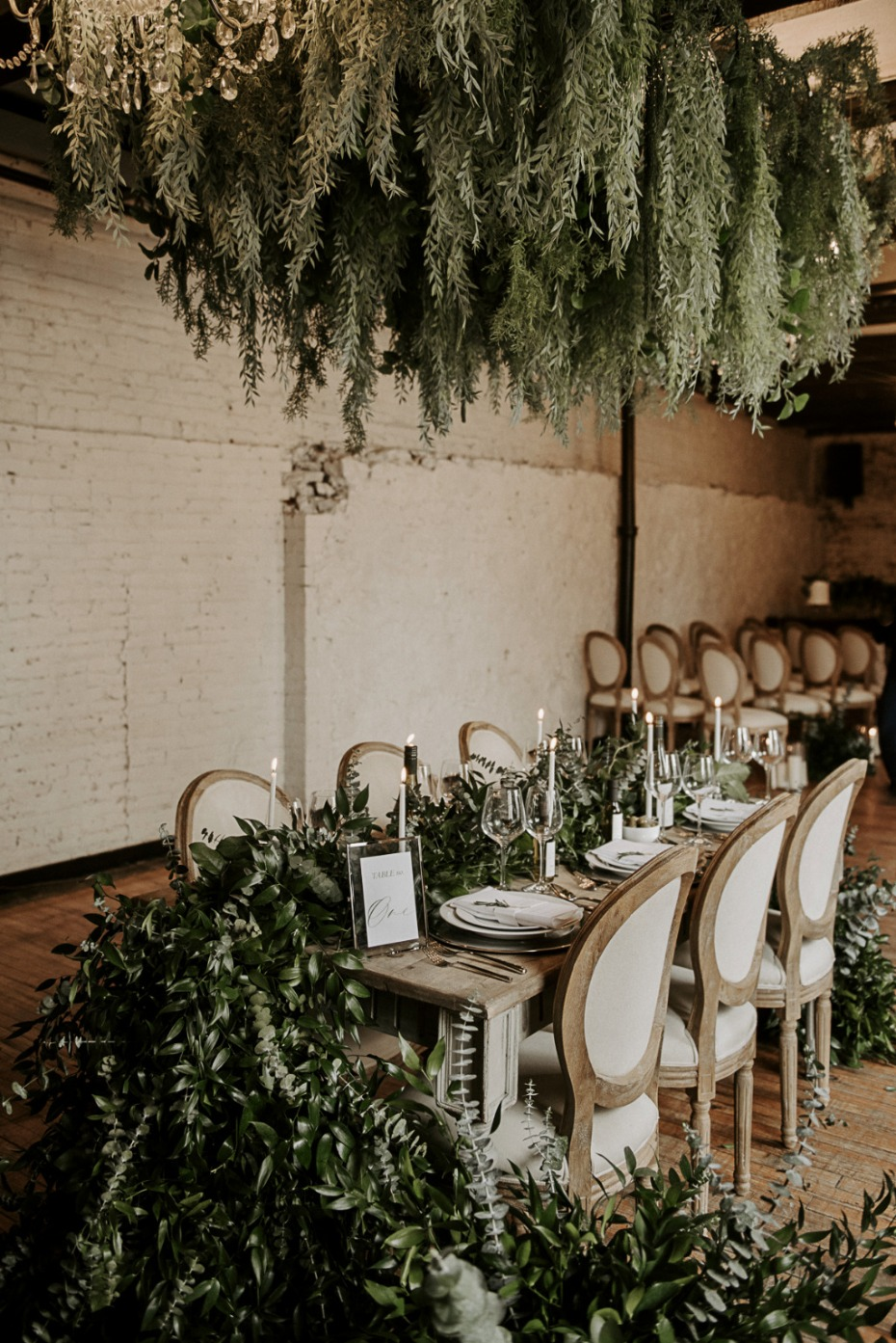6 Tips to Take Wedding Decor From Rustic Charm to Elegant Soirée