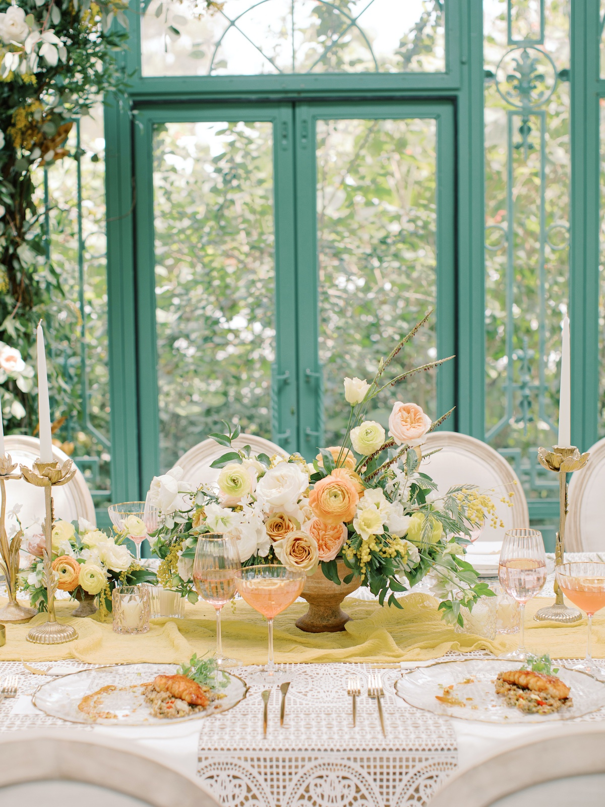 wedding decor and styling ideas