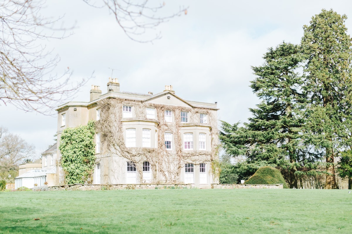 Northbrook Park Surrey, a UK wedding venue