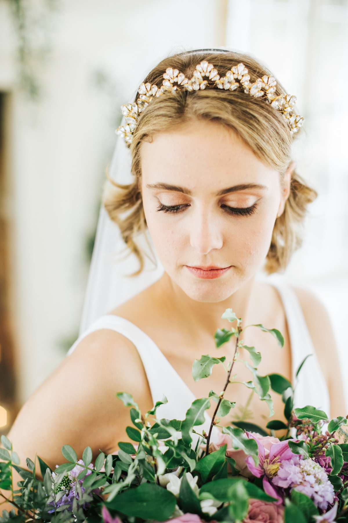 wedding makeup ideas by UK makeup artist Abi Taylor Bride