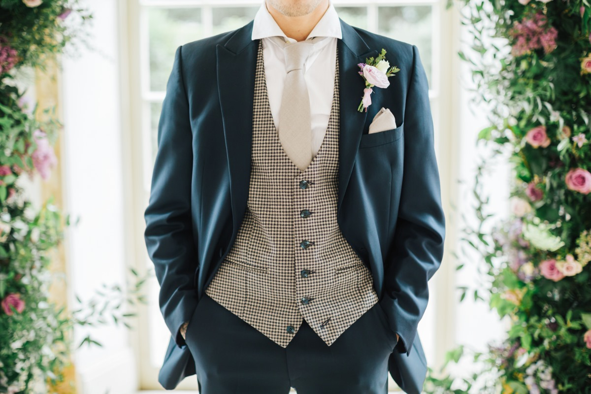 English Groom outfit ideas