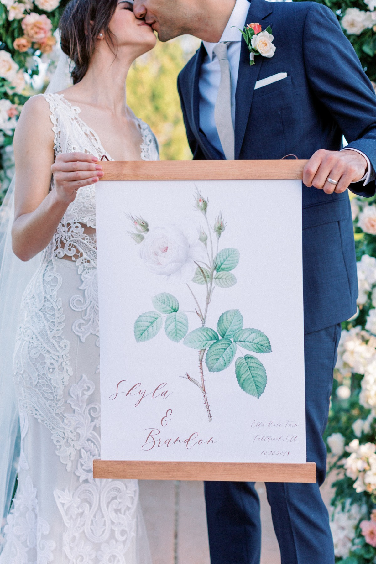 The Ella Elopement