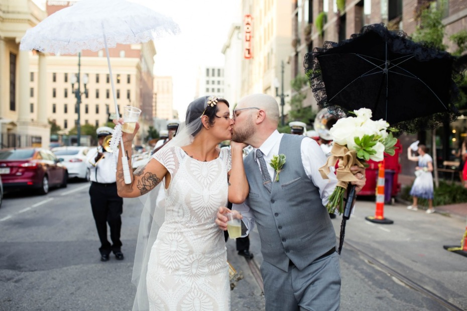 Elope in New Orleans
