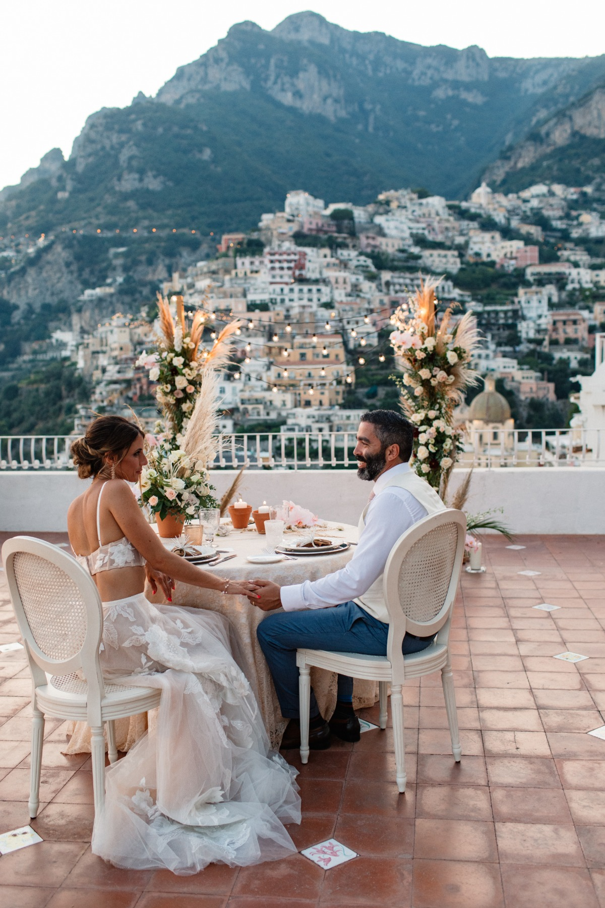 elopement Amalfi Coast elopement