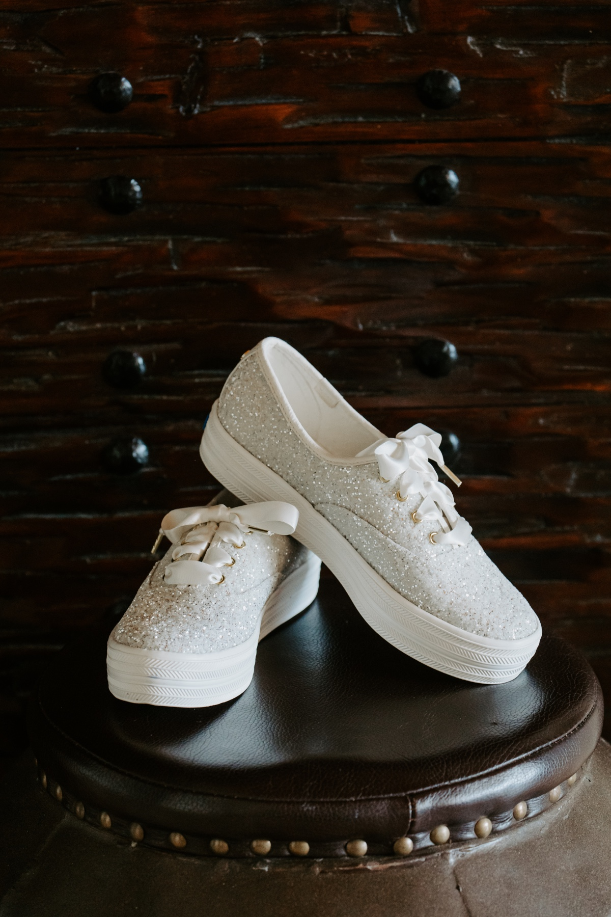 sparkly keds wedding dancing shoes