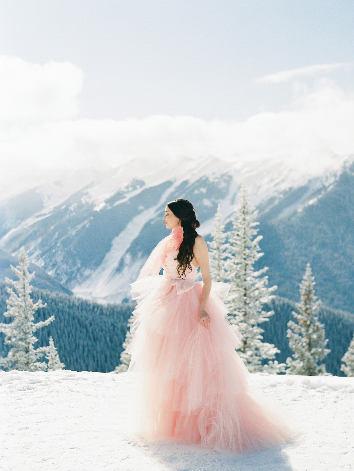 Claire LaFaye Gown wedding gown