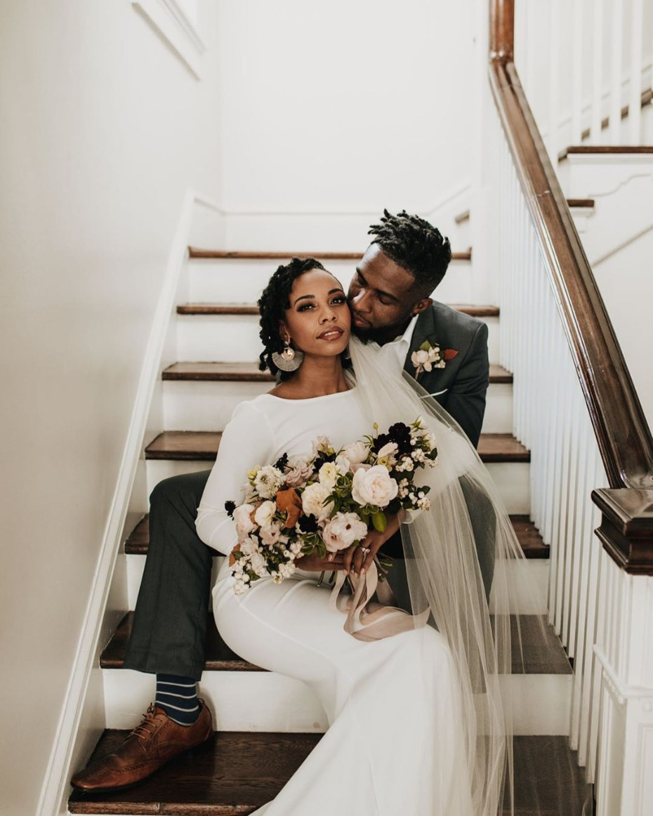 Black Wedding Vendors To Follow Who Inspire