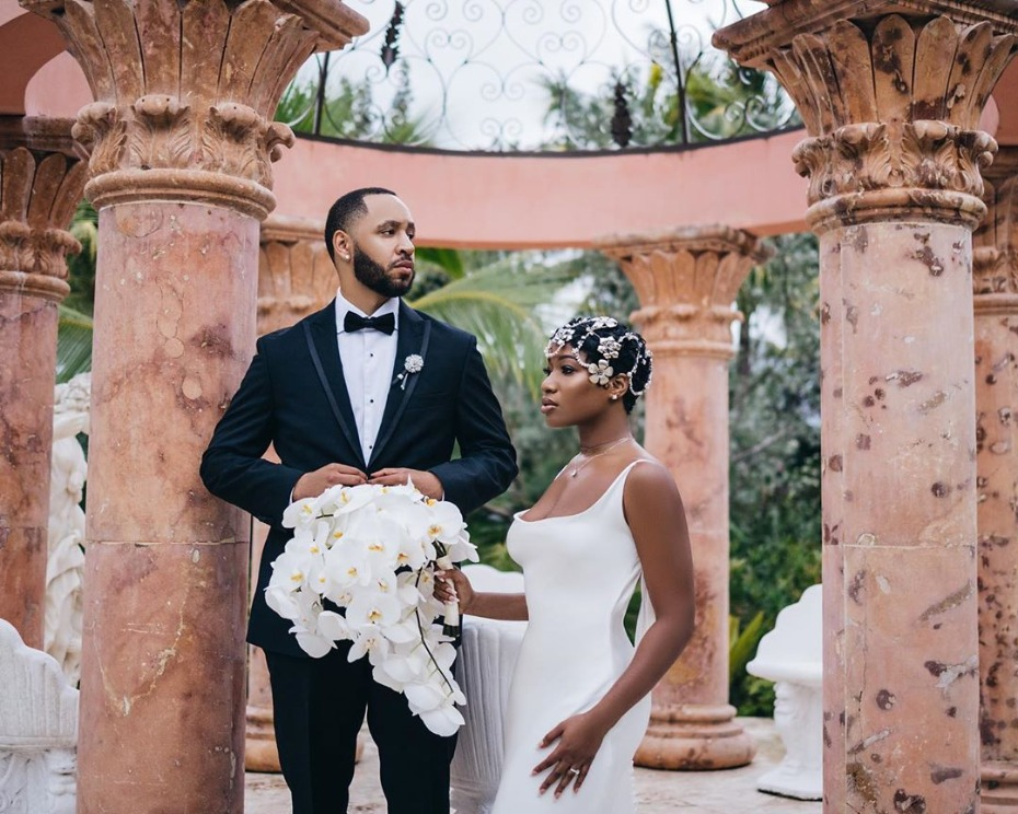 Black Wedding Vendors We Have So Many Feels For