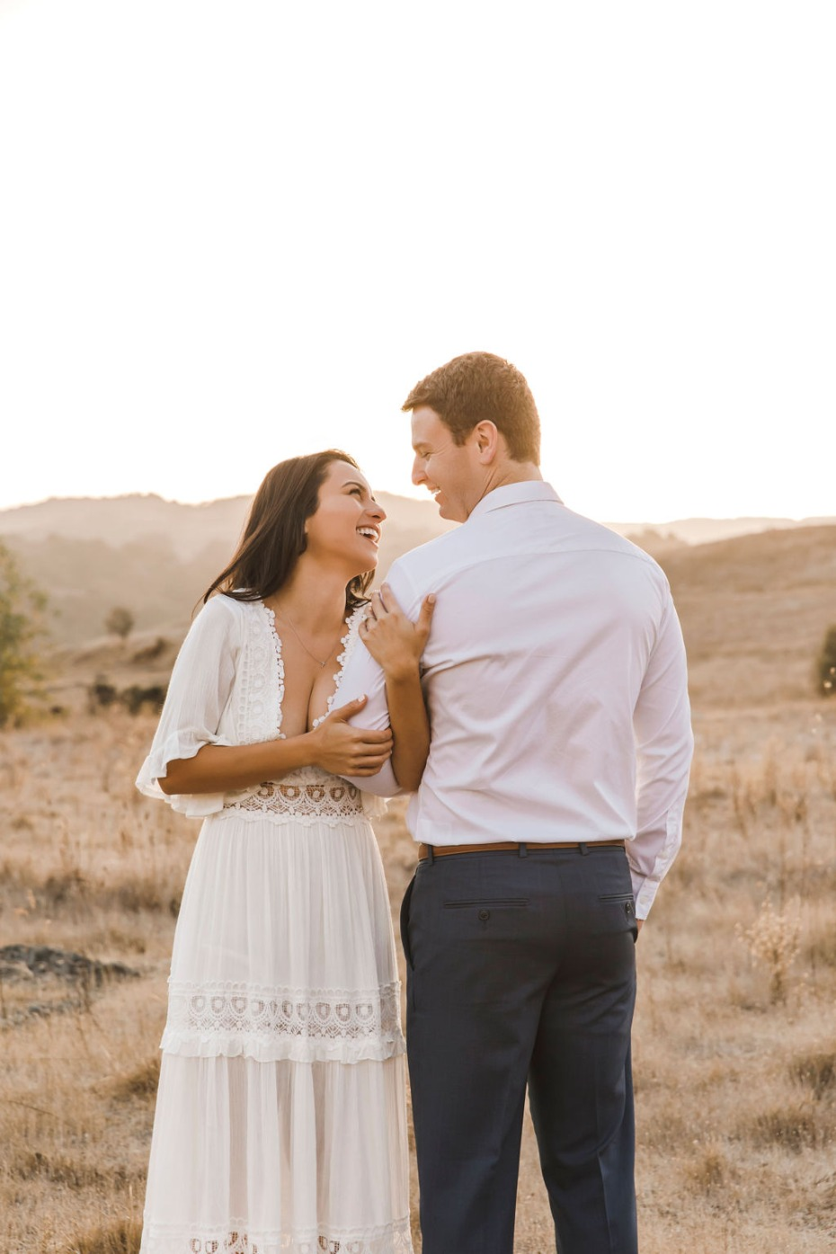 3 Real Reasons You'll Want to Do An Engagement Photo Session