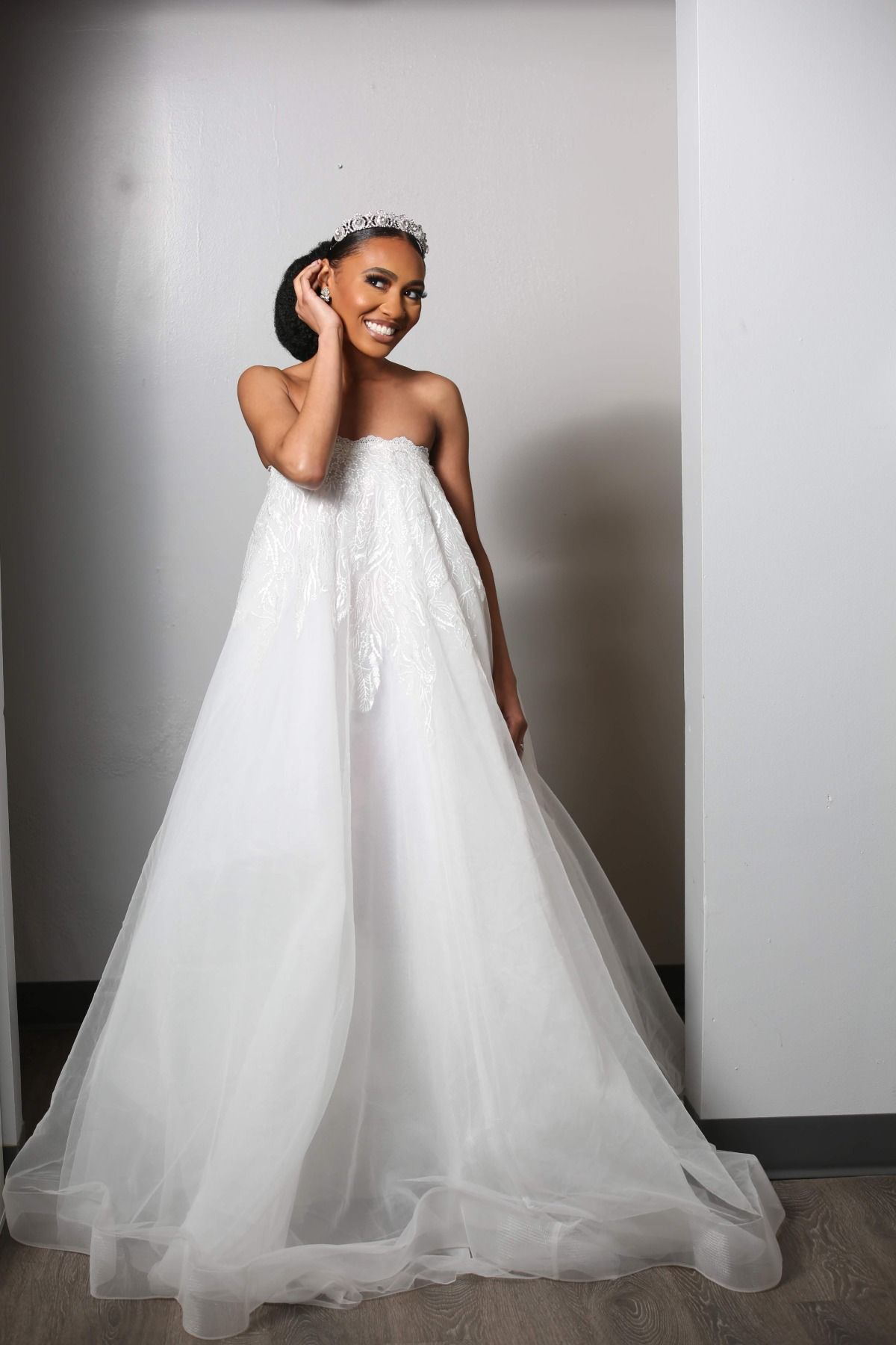 4 Tips For Dress Shopping During Covid19