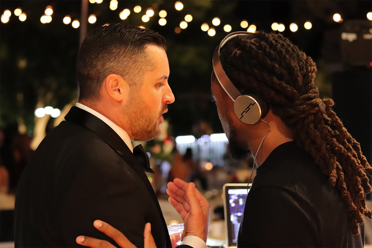 4 Great Tips When Searching For A Wedding DJ