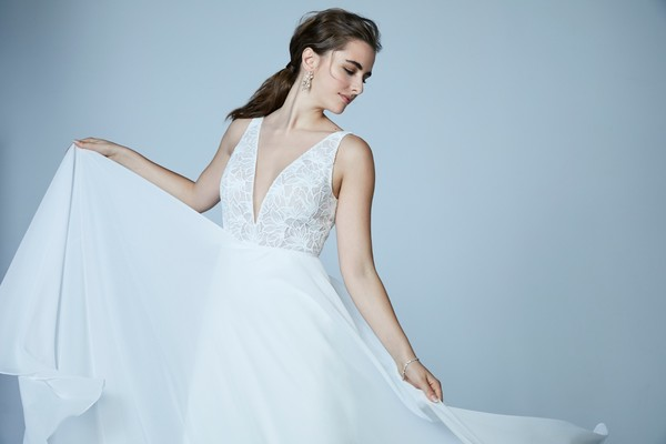 Vow'd Is Exactly Where Brides Will Want to Shop This Summer