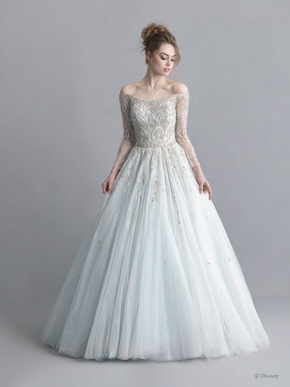 Disney Princess Brides This Collection Is Your Dream Come True