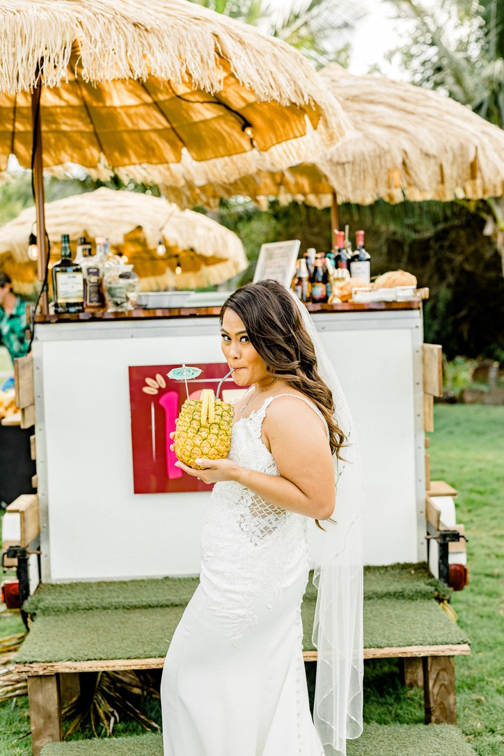 These Hawaiian Wedding Vendors Are Fueling Serious FOMO Right Now