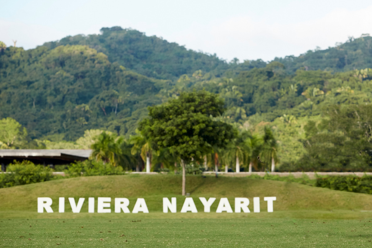 Riviera Nayarit - Mexico wedding venue
