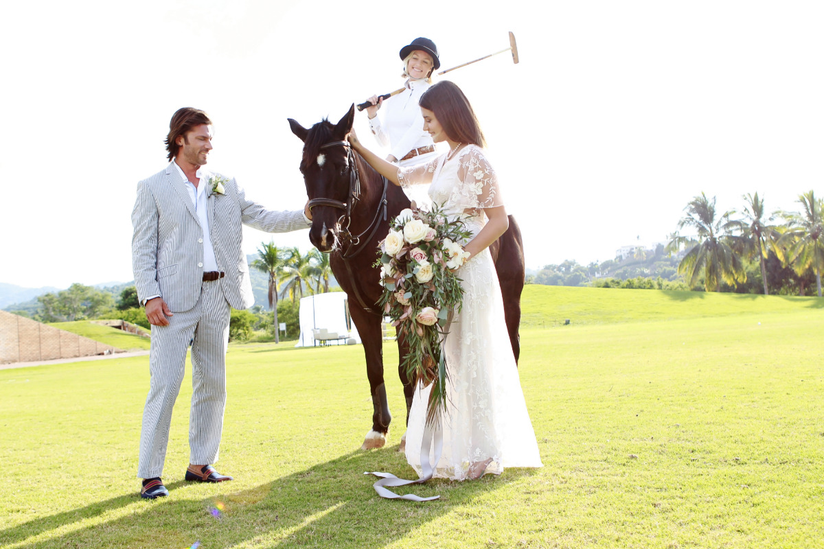 La Patrona Polo & Equestrian Club wedding venue