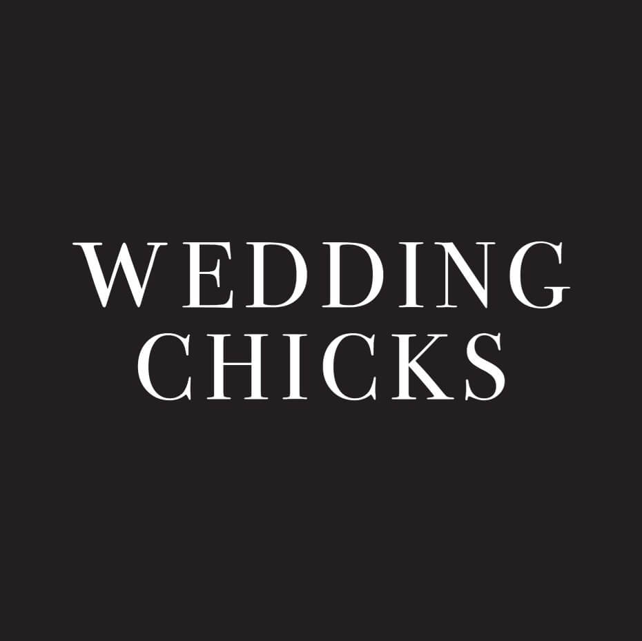Wedding Chicks Is An Anti Racist Wedding Resource For All Couples