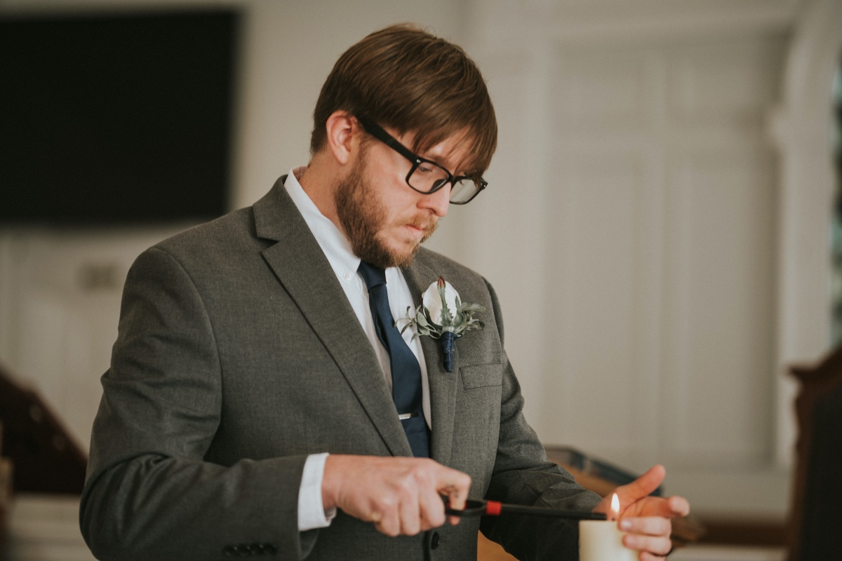 Wedding Planning Tips from a COVID-19 Bride
