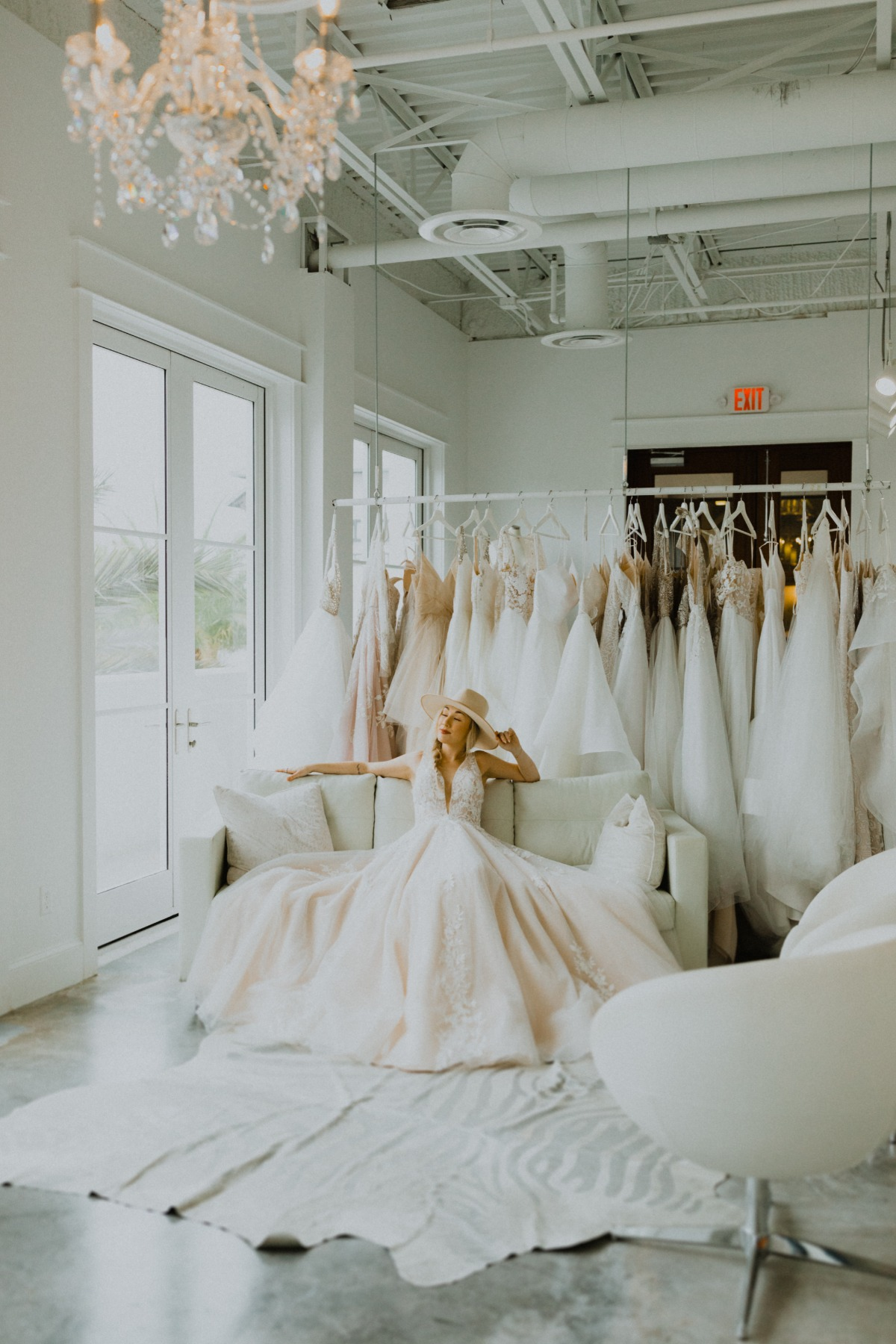 """5 Tips for Saying """"Yes"""" to Your Dress"""