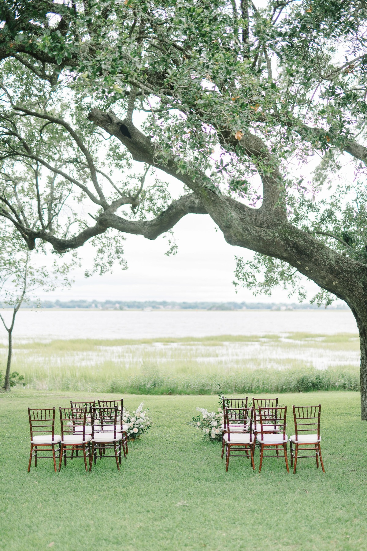 Wedding Venue - River House along the Ashley River in Charleston, SC