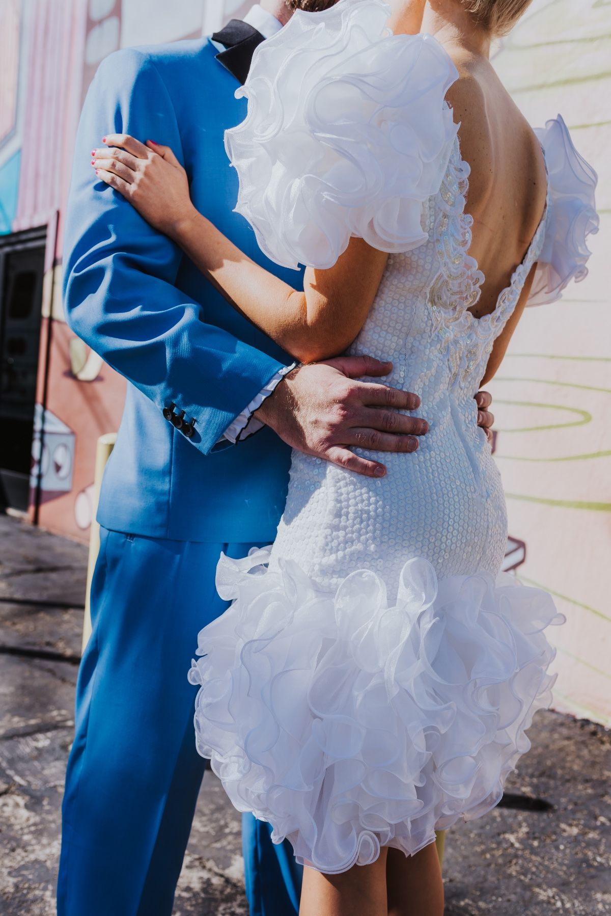 alex_and_gretchen_costume_wedding_of_the