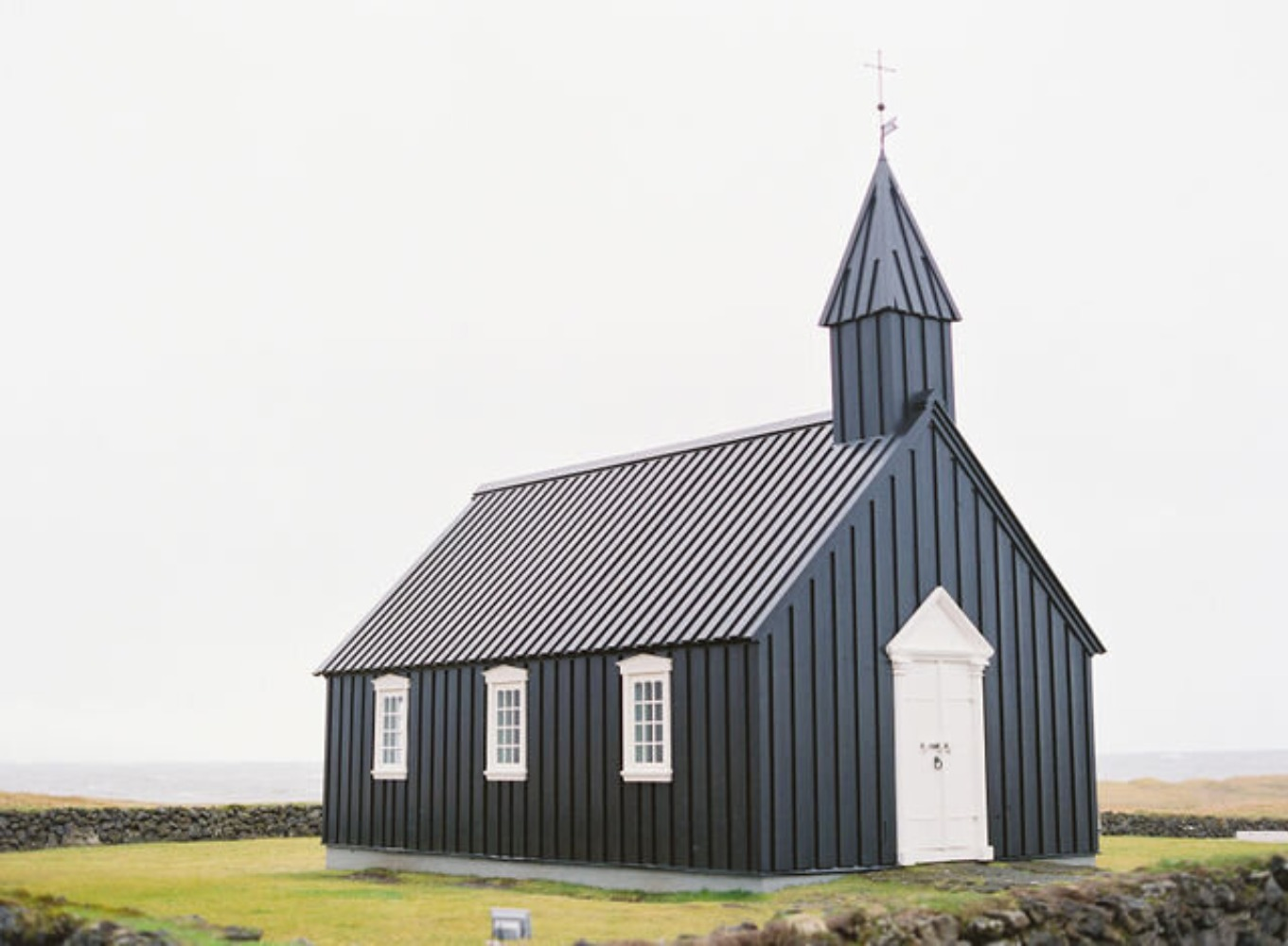 Iceland wedding venue