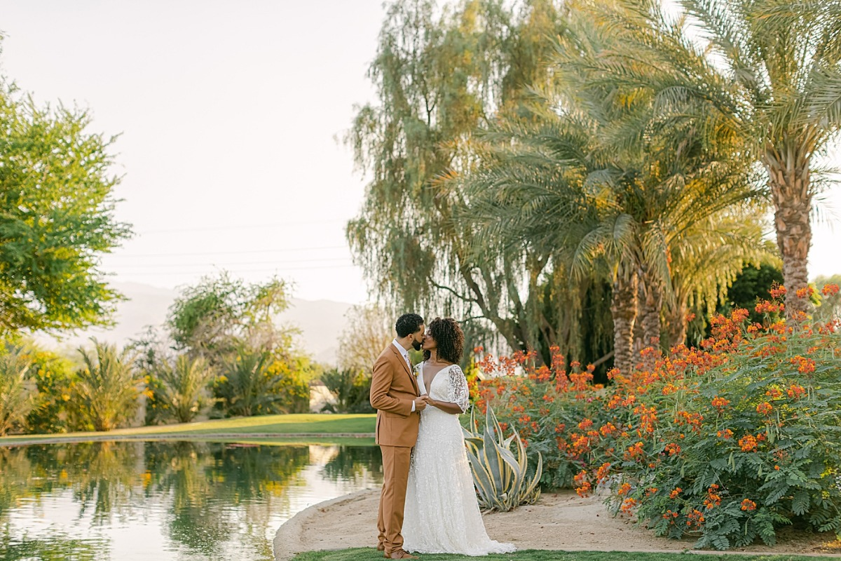 Palm Springs Wedding Ideas